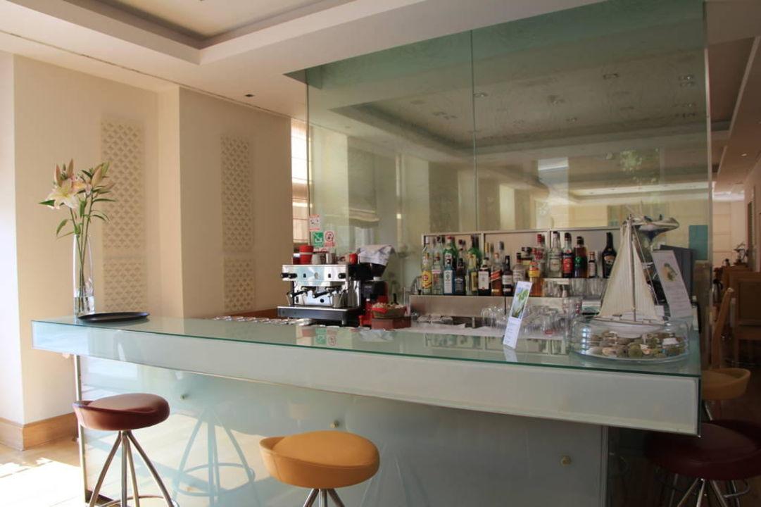 Alles modern eingerichtet Hotel Astoria by OHM Group