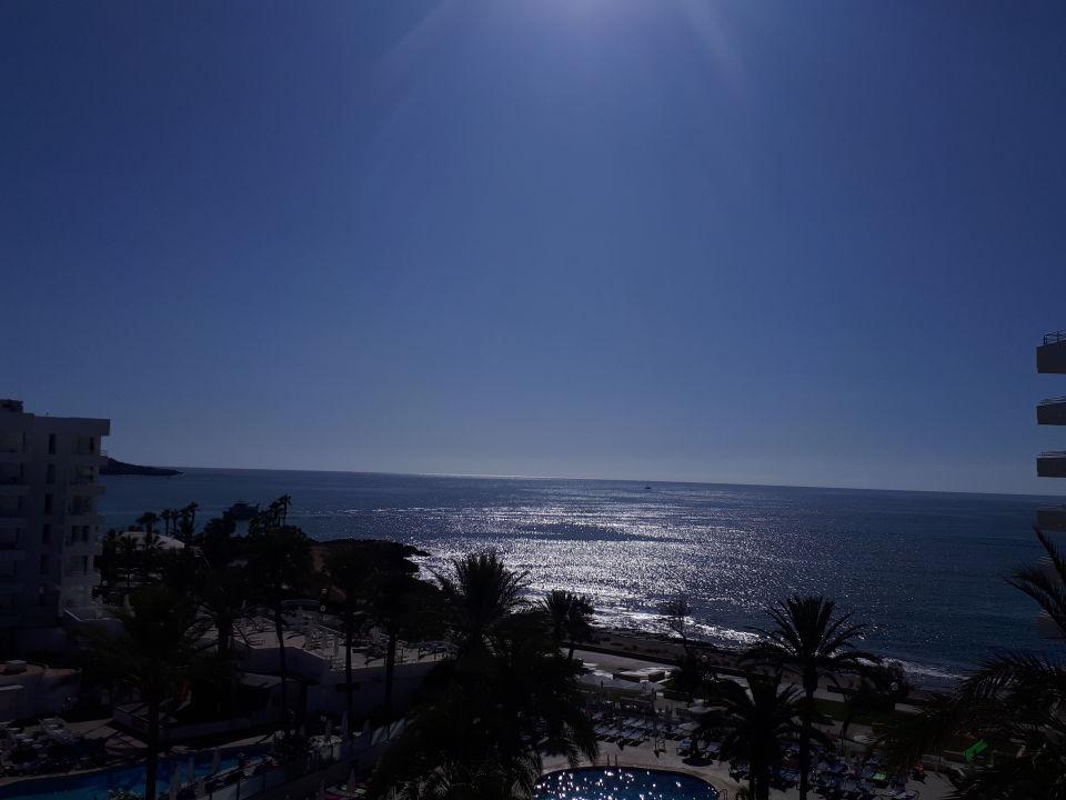 Zimmer Aparthotel Playa Dorada