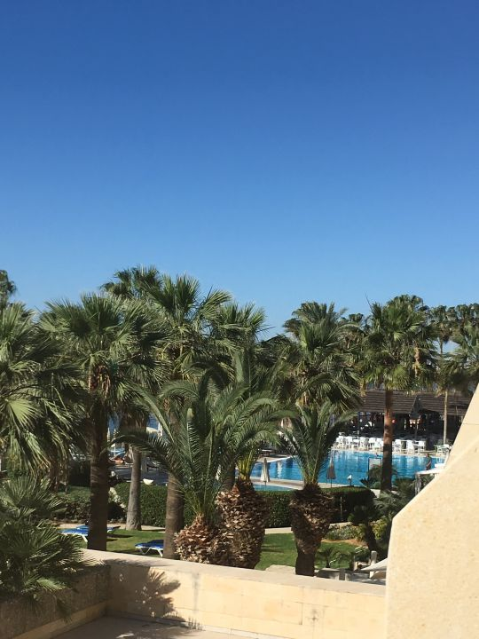 Garten Palm Beach Hotel & Bungalows