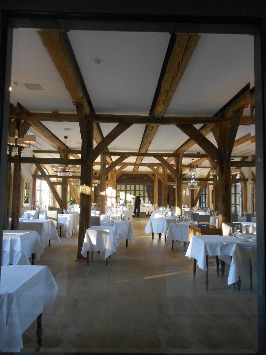 restaurant im torhaus romantik hotel hof zur linde telgte holidaycheck nordrhein. Black Bedroom Furniture Sets. Home Design Ideas