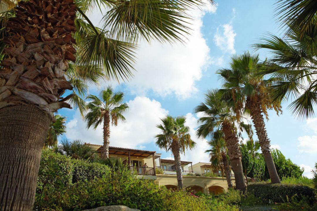 Wunderschöne Gärten wunderschöne gärten grecotel marine palace panormos