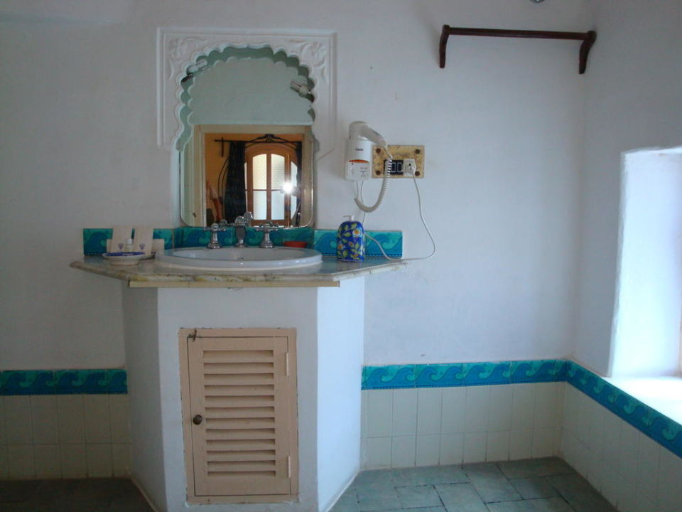 Zimmer 206 Hotel Deogarh Mahal