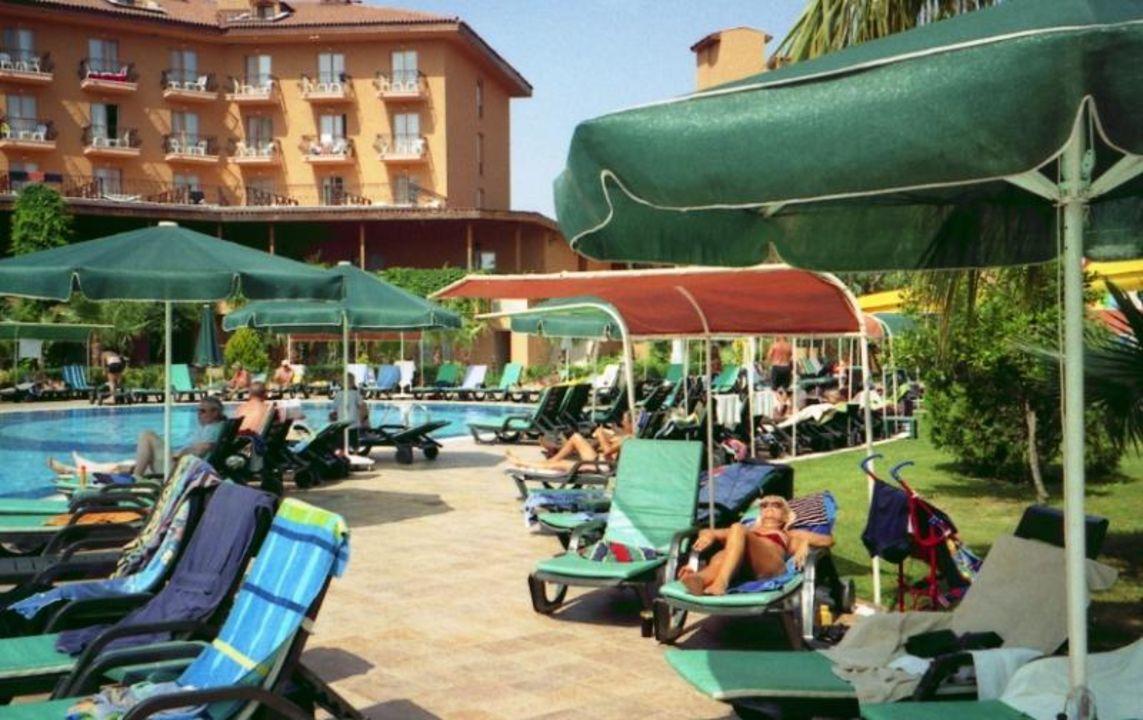 Türkei - Colakli - Hotel Stone Palace Stone Palace Resort