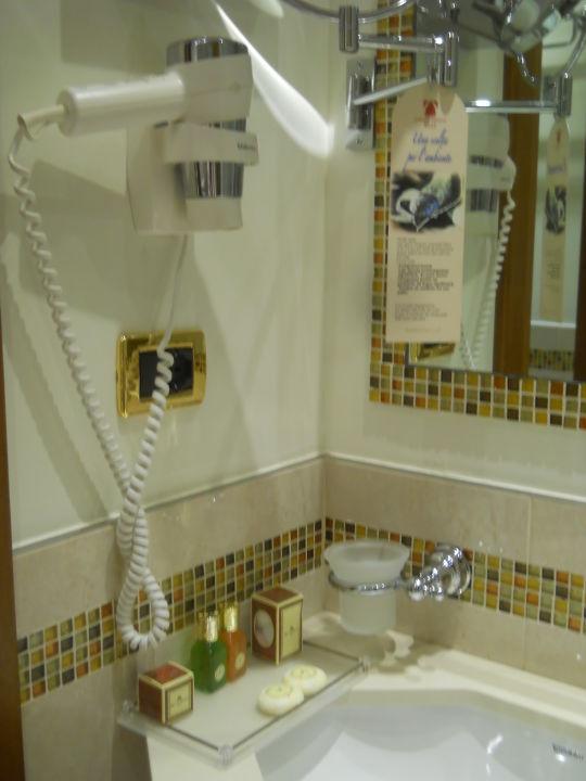 Zimmer Hotel Ai Mori D'Oriente