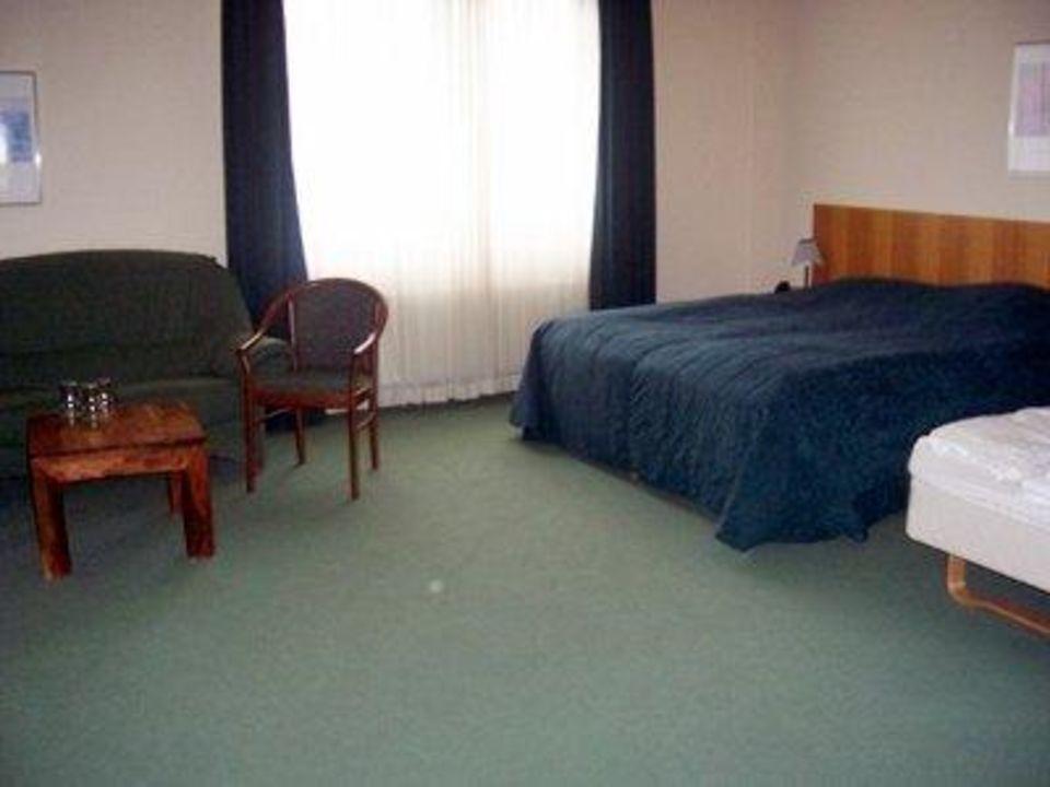 Pokój Hotel Hvolsvöllur