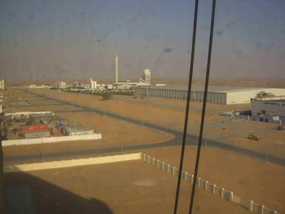 Akazia Hotel Ausblick Al Hamra Fort Hotel & Beach Resort (Vorgänger-Hotel – existiert nicht mehr)