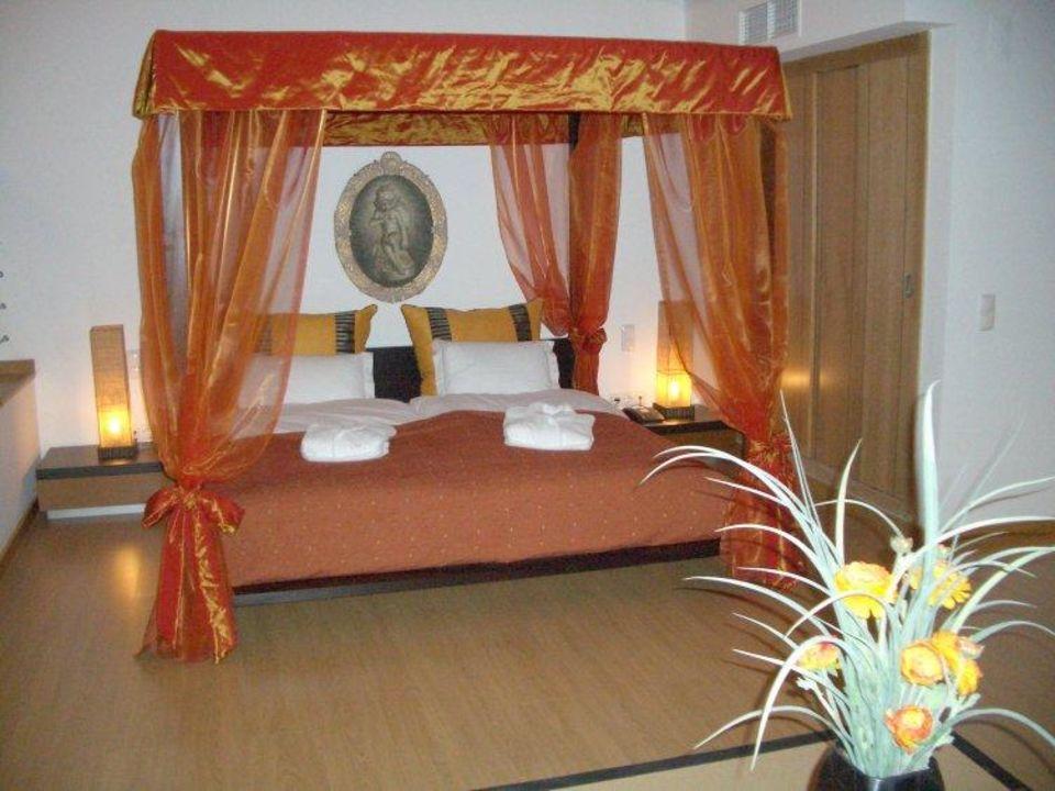 Zimmer Vila Valverde - Design Country Hotel