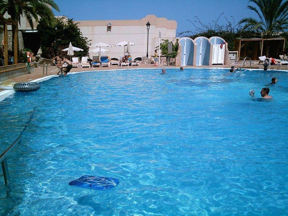 Piscina SBH Hotel Taro Beach