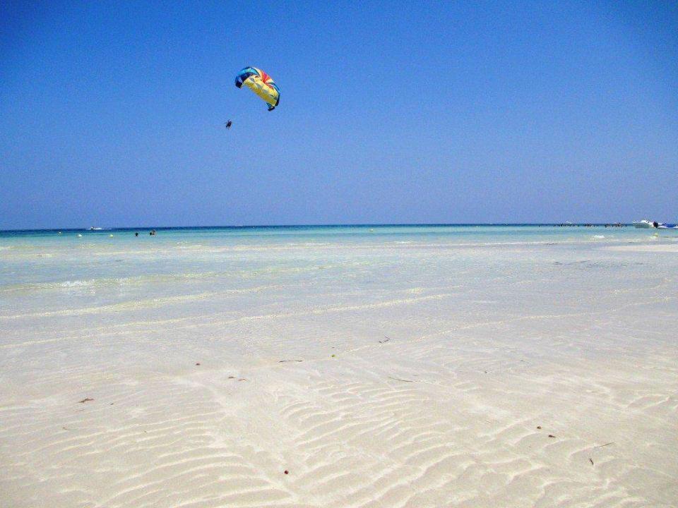 Djerba Beach Hotel Iberostar