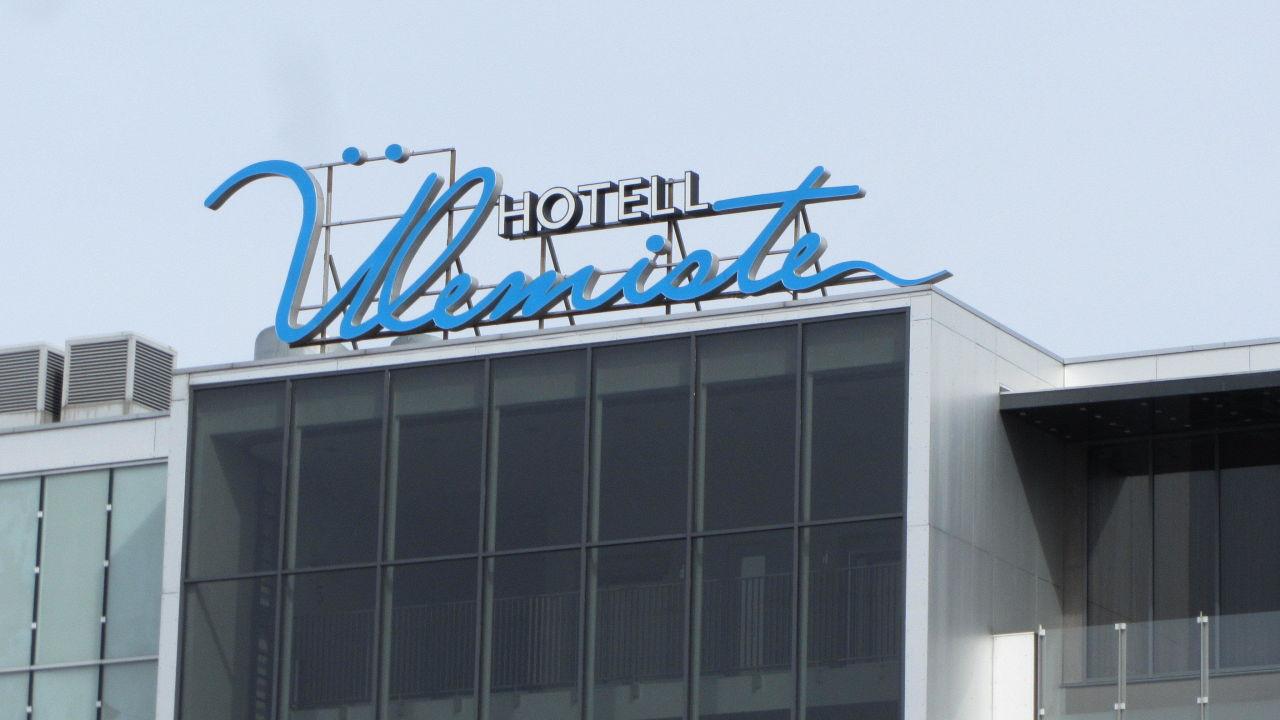 Hotel Ülemiste Hotel Ülemiste