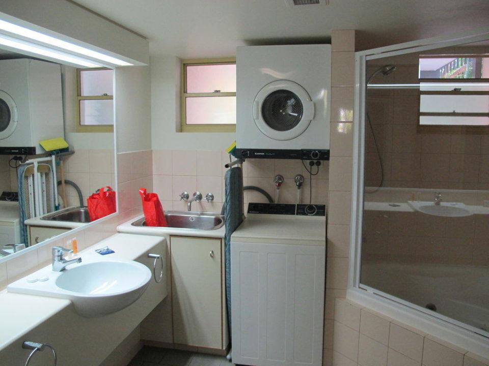 Schon Bad Mit Waschmaschine/Trockner Mantra French Quarter Noosa