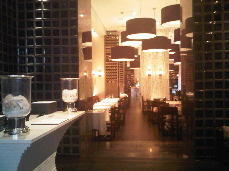Restaurant W South Beach