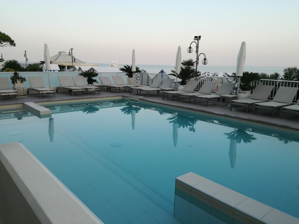 Pool Hotel Canarie