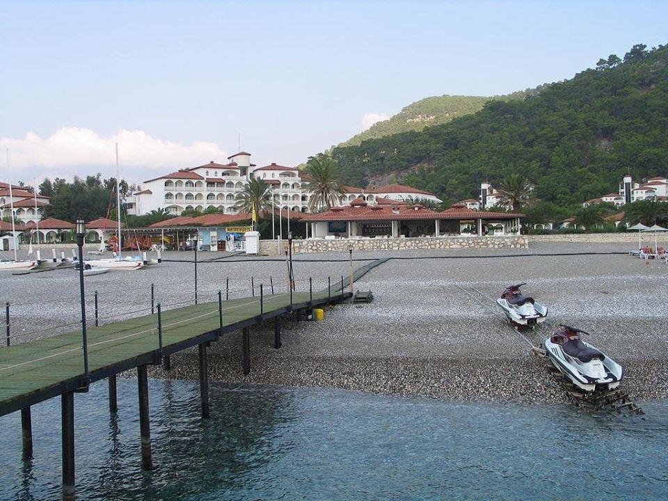 Long Beach Kiriş World Hotel by Voyage  (geschlossen)