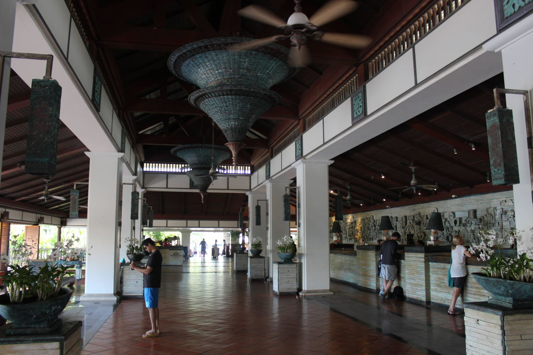 sehr h bsch jw marriott phuket resort spa mai khao beach holidaycheck phuket thailand. Black Bedroom Furniture Sets. Home Design Ideas