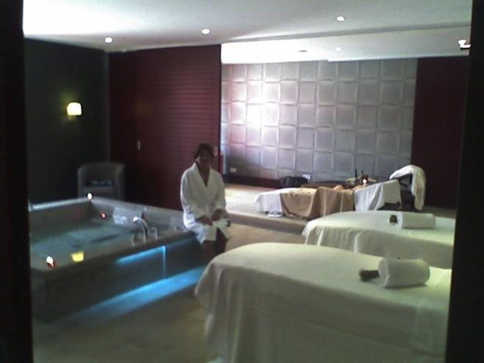 Spa Suite Mit Jacuzzi Graflicher Park Hotel Spa Bad Driburg