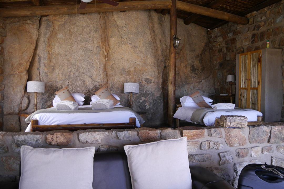 Zimmer Klein Aus Vista Eagles Nest Chalets Aus Holidaycheck