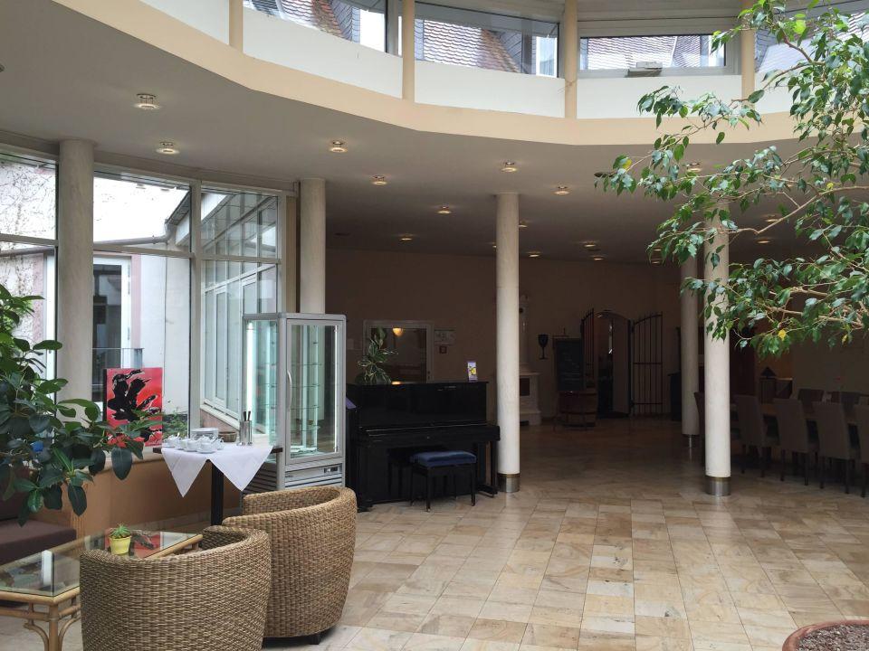 Bewertung Hotel  Speyer