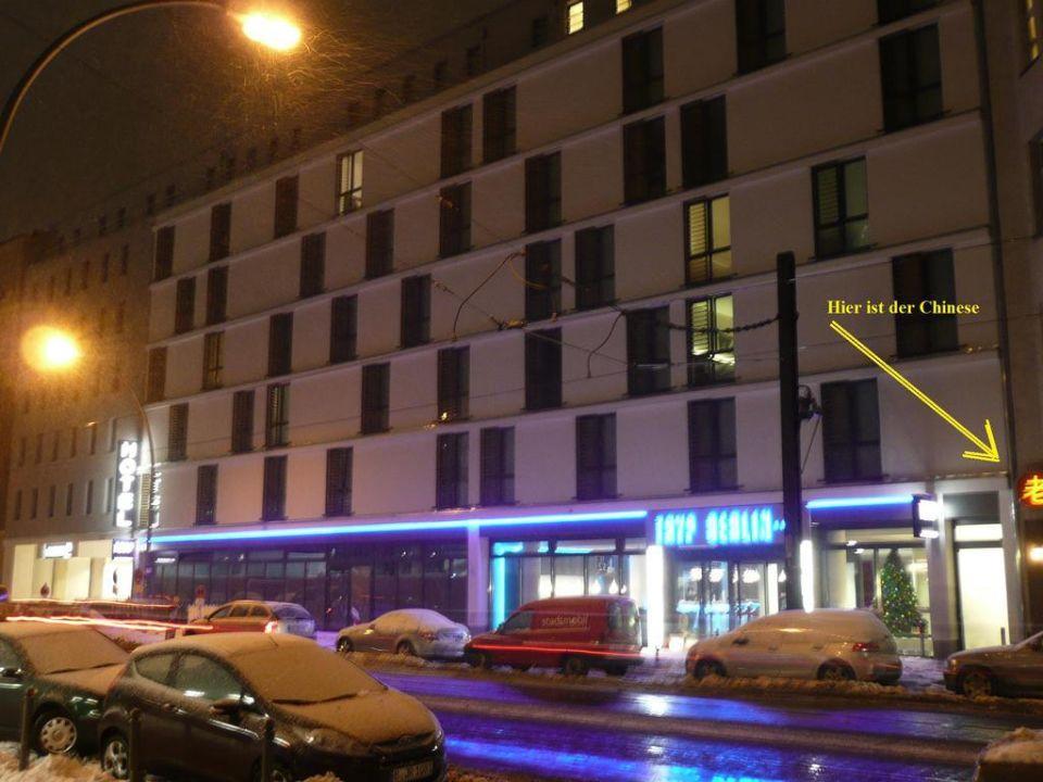 da rechts unten der chinamann hotel berlin mitte managed by meli berlin mitte. Black Bedroom Furniture Sets. Home Design Ideas