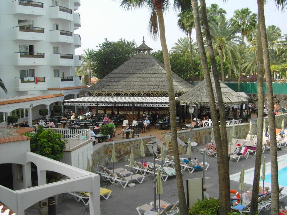 Hotelbar / AI Bar Servatur Waikiki