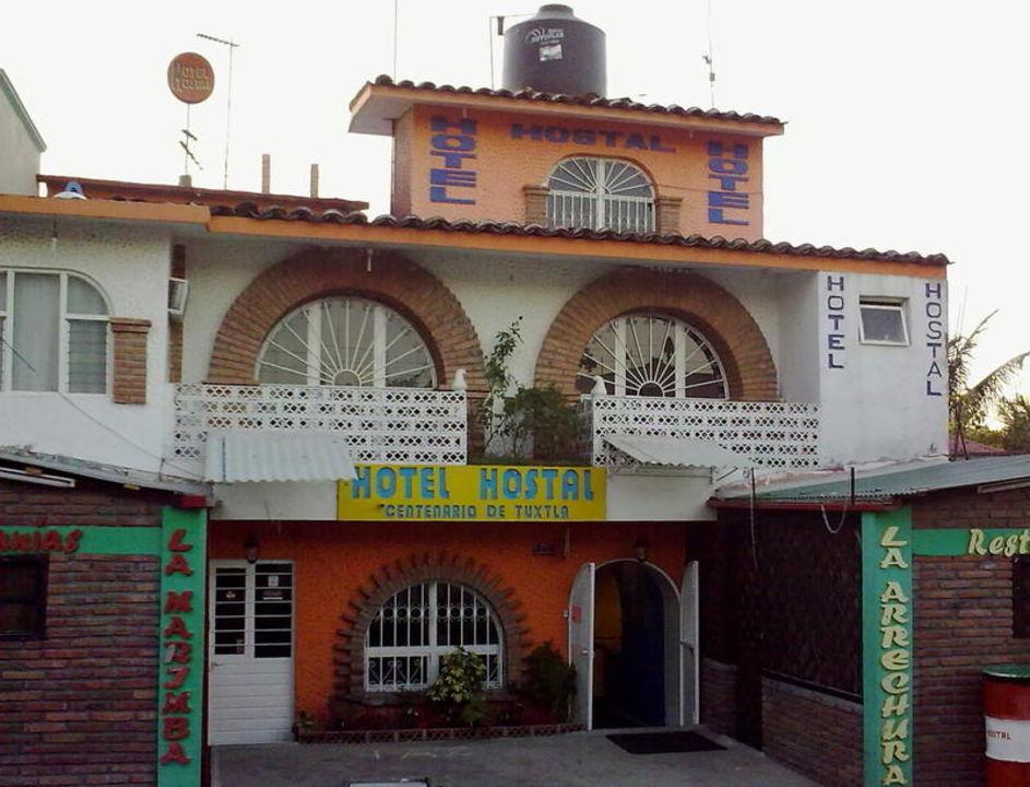 Te presentamos al hotel Hostal Centenario de Tuxtl Hostal Centenario de Tuxtla