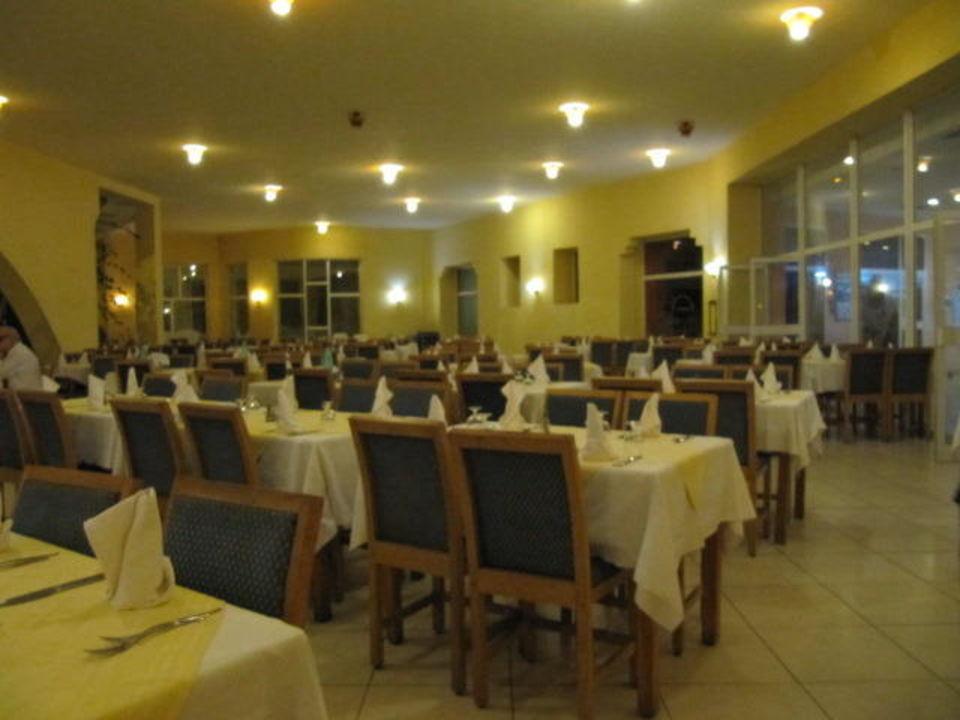 Restaurant Hotel Eden Star