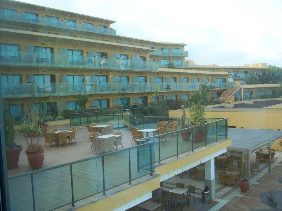 Sbh Hotel Fuerteventura Playa Holidaycheck
