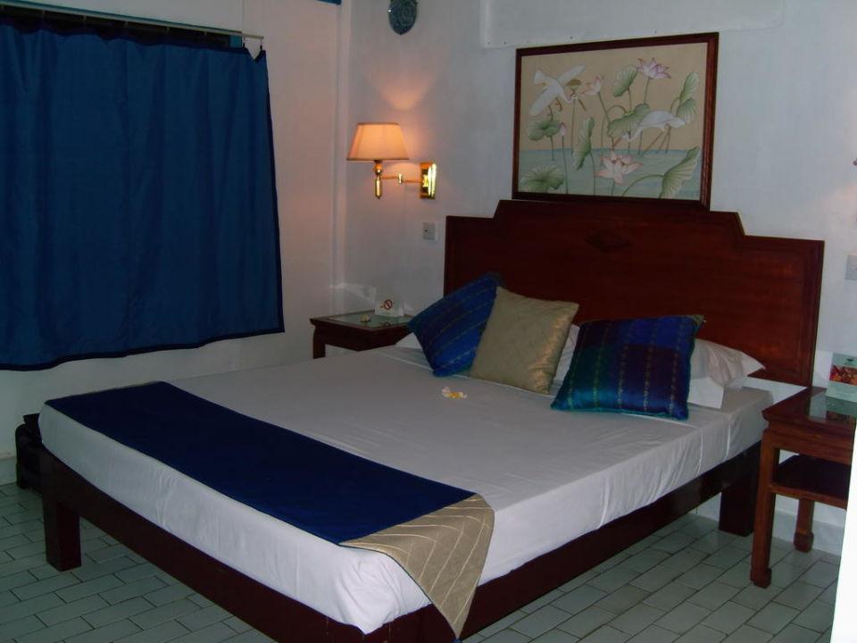 Zimmer Lotus Bungalow