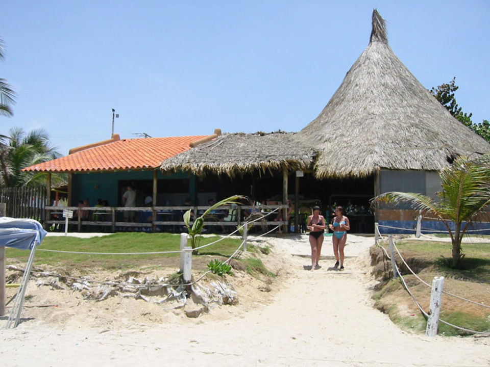 Beachbar Club Flamenco Hotel Flamenco Villas / Beach Club