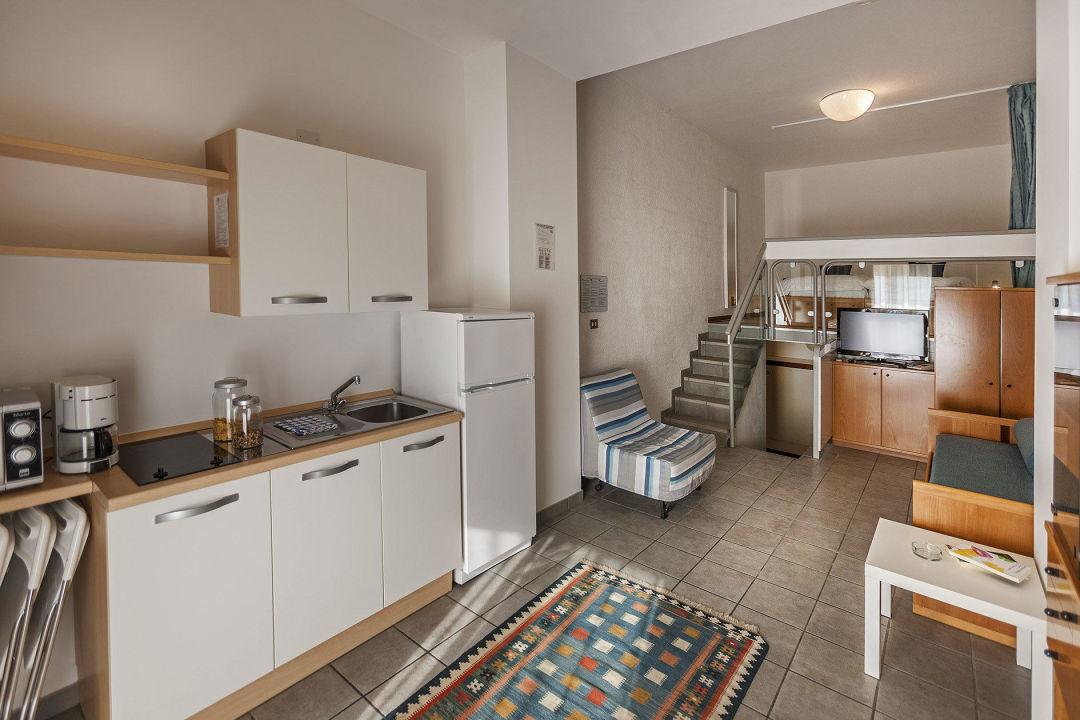 Apartments Hotel Roma Aparthotel