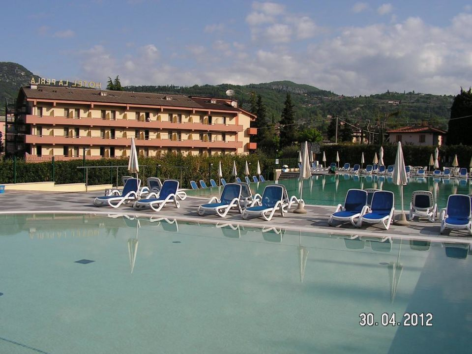 Garda Hotel La Perla