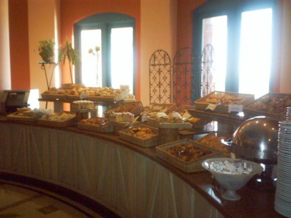 Buffet im Sheraton Hotel Sheraton Miramar Resort