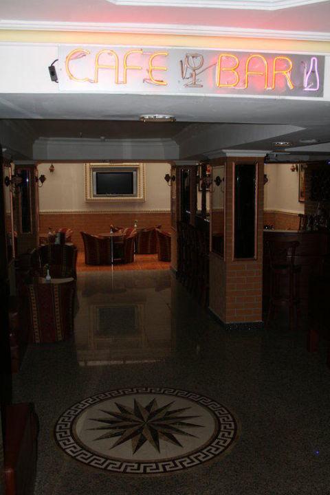 Wie man schon sieht Hotel Erbil