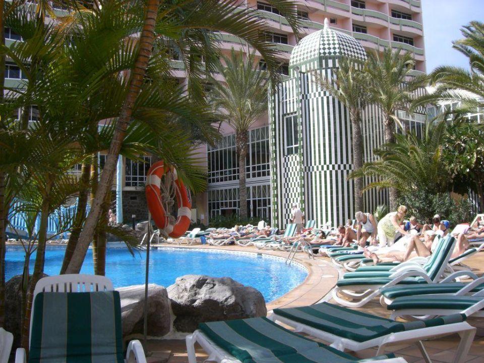 Ruhepool Abora Buenaventura by Lopesan Hotels