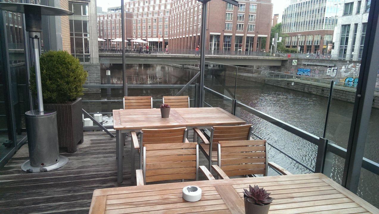Sofitel Hamburg Spa