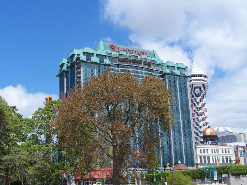 Hotel Hotel Sheraton on the Falls