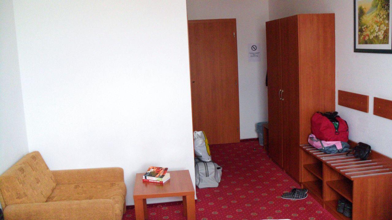 Slavia  Hotel Slavia