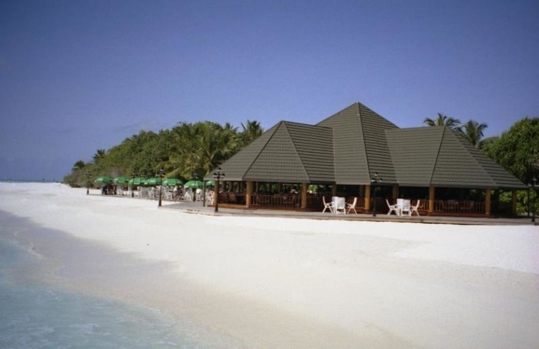 Paradise Island Paradise Island Resort & Spa