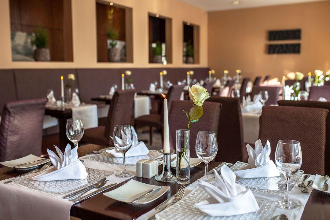 Bad Steben Restaurant