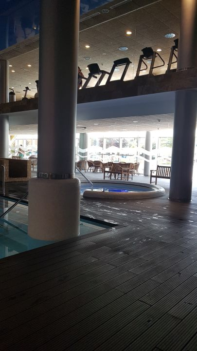 Sport & Freizeit Grupotel Playa de Palma Suites & Spa
