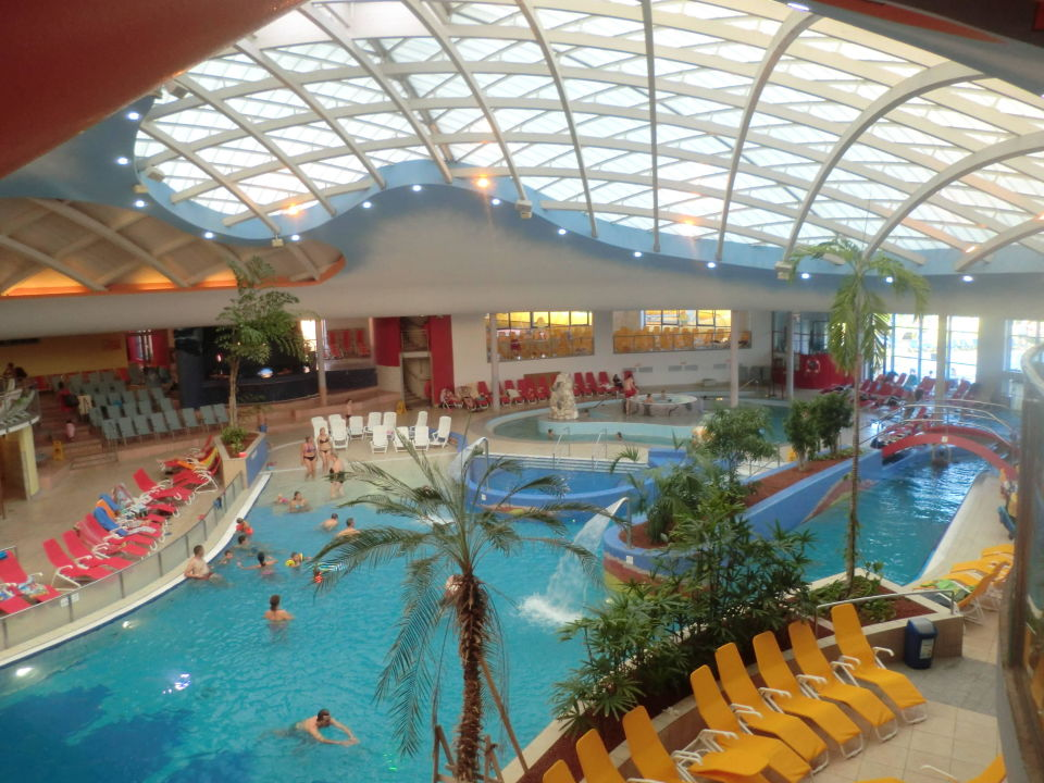 H Hotel Therme Resort
