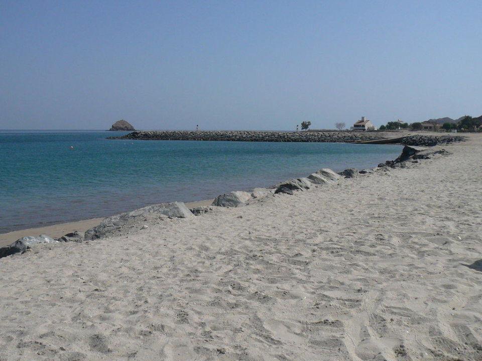 Strand Radisson Blu Resort Fujairah