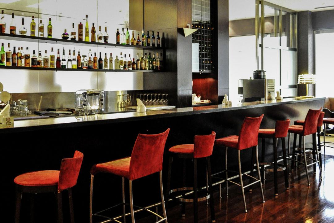 Restaurant Ibis World Trade Centre