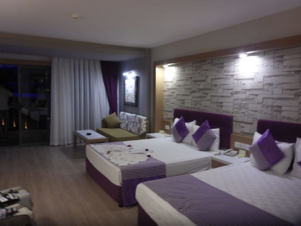 Zimmer TUI MAGIC LIFE Jacaranda