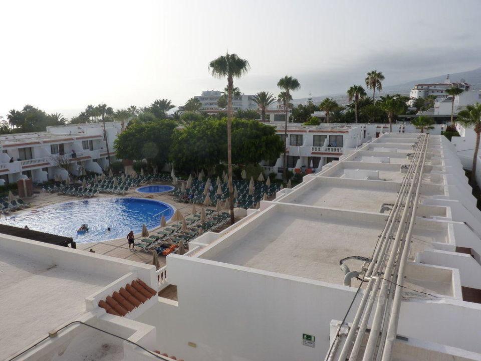 Allsun Hotel Los Hibiscos Teneriffa Bewertung