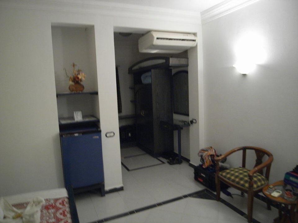 Zimmer Zabargad Berenice Resort Marsa Alam