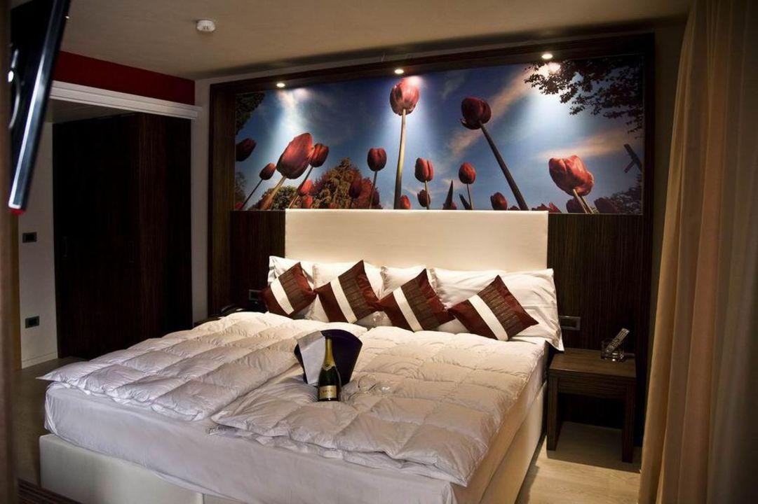 New room reste 2010 Giardinetto