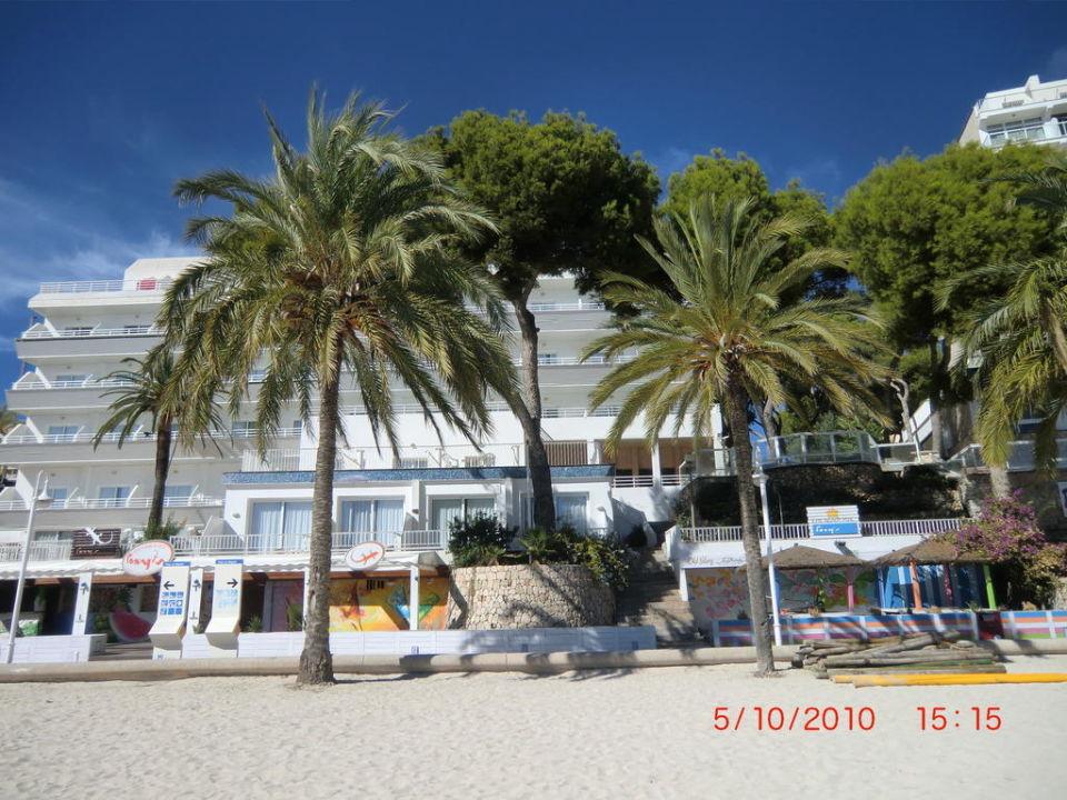 Haus-Caribe Hotel Flamboyan/Caribe