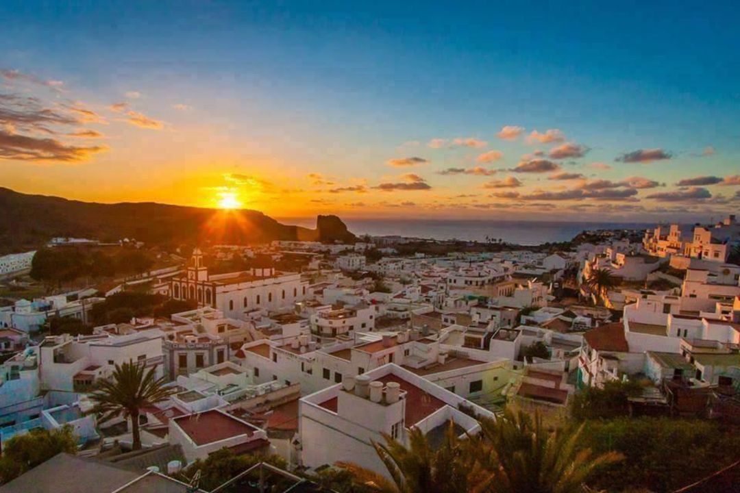 Agaete RK Hotel El Cabo
