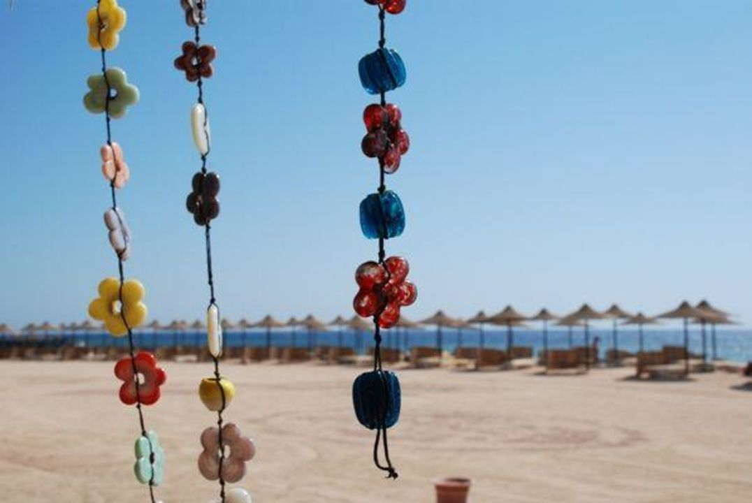 Plaża Fantazia Resort Marsa Alam